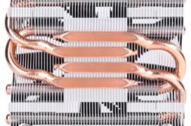 Disipador de CPU SilverStone AR 11 para sistemas de perfil bajo