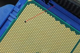 Consiguen hacer funcionar un procesador AMD Epyc de 32 núcleos en una placa base X399