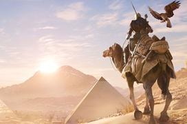 Cae la protección Denuvo 4.8 de Assasin's Creeds Origins
