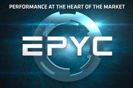 Dell y AMD presentan la línea de servidores PowerEdge con procesadores AMD EPYC