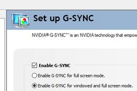 La NVIDIA GeForce GT 1030 ya soporta G-SYNC