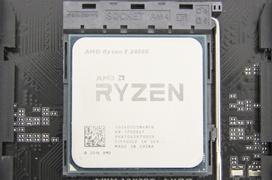 AMD trabaja en dos nuevas APUs Raven Ridge de bajo consumo