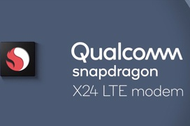 Qualcomm sorprende con el Snapdragon X24, el primer módem LTE de 2 Gbps