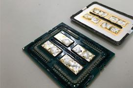 La segunda generación de AMD Ryzen incorporará soldadura entre el IHS y el die