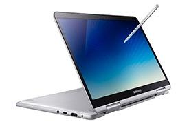 Ya sabemos precios y disponibilidad de los Samsung Notebook 9 y 7 Spin
