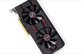 Se filtra la existencia de una Sapphire Pulse basada en AMD Vega 64