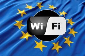 La Unión Europea quiere crear una red WiFi gratuita y de alta velocidad
