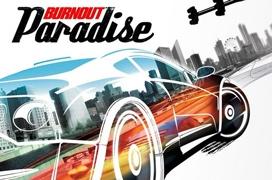 El Burnout Paradise tendrá una versión remasterizada 4K para Xbox One X y PS4 Pro