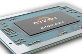 Nuevos procesadores integrados EPYC y RYZEN de AMD