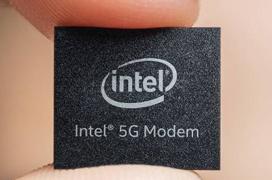 Intel quiere que los portátiles tengan 5G el año que viene