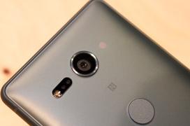 Sony va  al asalto de la gama alta con el Xperia XZ2 y XZ2 compact con Snapdragon 845