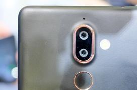 El Nokia 7 Plus completa la gama media alta de HMD