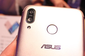 El ASUS Zenfone Max Pro llega a España con 5.000 mAH por  249 Euros