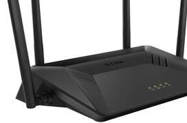 WiFi AC1750 por algo más de 70 Euros en este router D-Link
