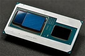 Se filtran benchmarks del NUC Hades Canyon de Intel, con GPU RX Vega M GH