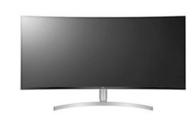 LG lanza un monitor de 38