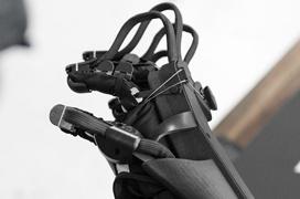 HaptX quiere que puedas sentir la realidad virtual con tus manos