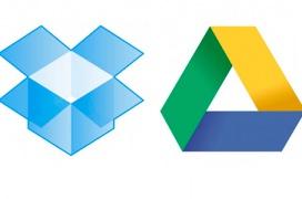 Dropbox y Google Cloud trabajarán más de cerca para ofrecer un servicio conjunto