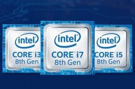 Consiguen hacer funcionar procesadores Intel Coffee Lake en placas con chipsets de la serie 100