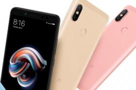 Xiaomi espera entrar en el mercado estadounidense a finales de año