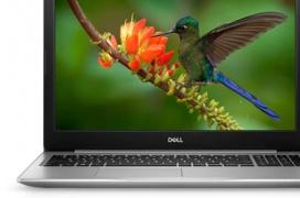Dell adopta los procesadores AMD Ryzen Mobile en su línea de portátiles Inspiron 17