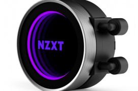 NZXT anuncia su primera RL AIO de triple ventilador