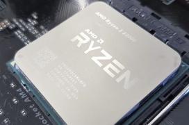 Primeros benchmarks filtrados del AMD Ryzen 2700X lo sitúan por encima del Core i7-8700K