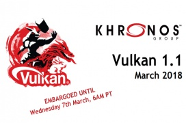 Drivers NVIDIA GeForce 397.31 WHQL con soporte para Vulkan 1.1 y RTX