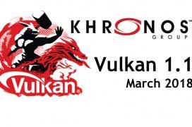 Android P tendrá soporte nativo para Vulkan 1.1