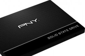 PNY lanza un nuevo SSD en formato 2.5