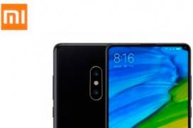 Se filtra un vídeo del Xiaomi Mi Mix 2s en el que se ve un notch en una esquina