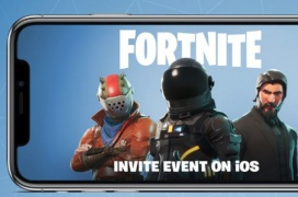 El Samsung Note 9 tendrá la exclusividad del Fortnite para Android