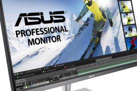 ASUS ProArt PA32UC, monitor profesional 4K con HDR real