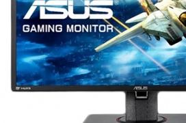 Llega el ASUS MG248QE, un monitor con FreeSync y 144 Hz
