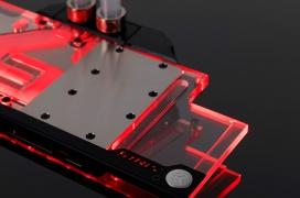 EK lanza un bloque de agua con RGB para la ASUS ROG STRIX GTX 1080 Ti