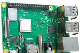 Llegan las Raspberry Pi 3 Model B+ con más potencia y conectividad