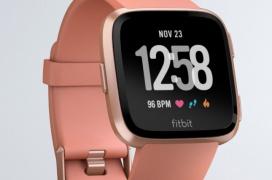 Fitbit anuncia su nuevo smartwath Versa por menos de 200 Euros