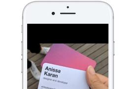 Google Lens llega a iOS