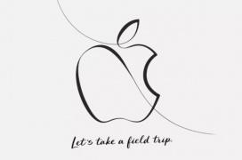 Apple prepara un evento para el 27 de marzo centrado en educación