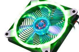 Este marco de SilverStone añade iluminación RGB a cualquier ventilador
