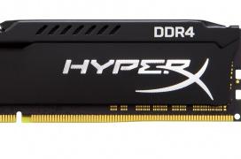 Kingston lanza nuevas memorias DDR4 para sobremesa y portátil