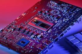 Así luce el interior del NUC Intel Hades Canyon con gráficos Vega