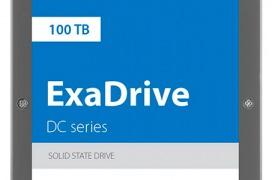 Nimbus Data lanza el SSD más grande del mundo con 100 TB, el ExaDrive DC100