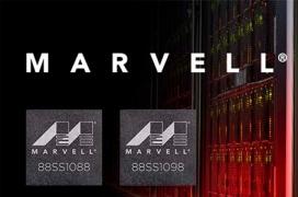 Marvell introduce dos nuevas controladoras PCIe NVMe SSD