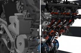 AMD Radeon ProRender se integra en Radeon Rays para raytracing a tiempo real y open-source