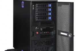 Gigabyte estrena su primera estación de trabajo basada en ARM con 64 núcleos de CPU