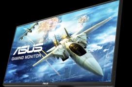 ASUS VG258Q, monitor gaming de 25