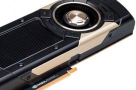 NVIDIA presenta la Quadro GV100 con 32 GB HBM2