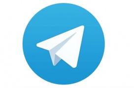 Rusia ordena el bloqueo de Telegram de manera inmediata