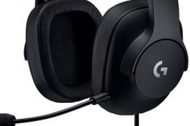 Logitech lanza los auriculares G Pro Gaming Headset para jugadores profesionales